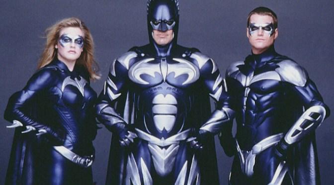 Top 5 Worst Superhero Movies