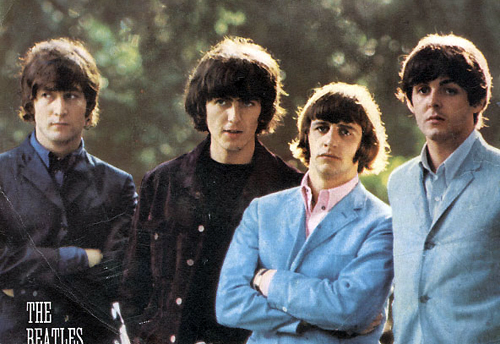 Beatle Battle! First Round Bouts – Division 2: The Shaggy Years