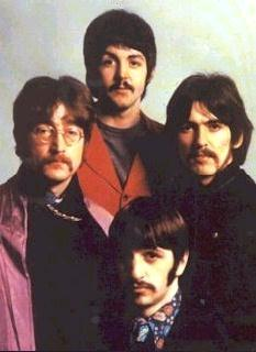 Beatle Battle! First Round Bouts – Division 3: The Mustache Years
