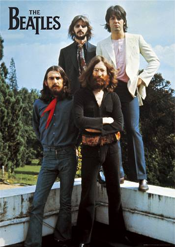 Beatle Battle! Second Round Bouts – Division 4: The Beard Years