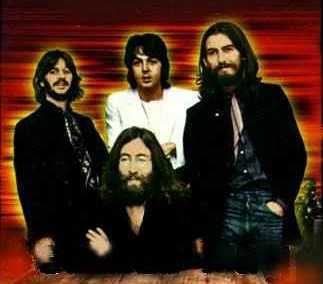 Beatle Battle! Third Round Bouts – Division 4: The Beard Years