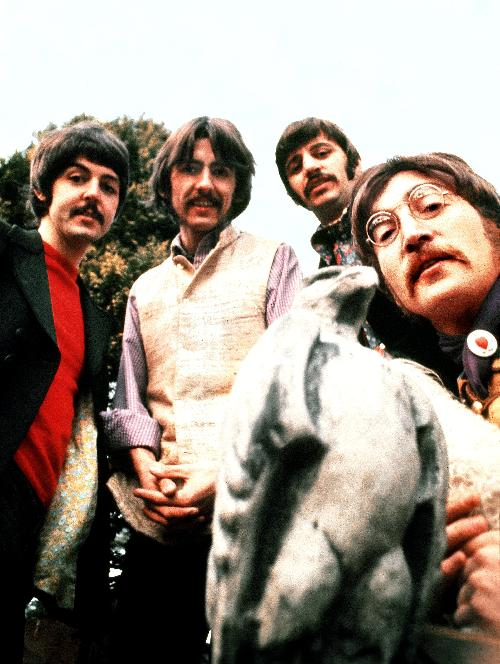 Beatle Battle! Second Round Bouts – Division 3: The Mustache Years