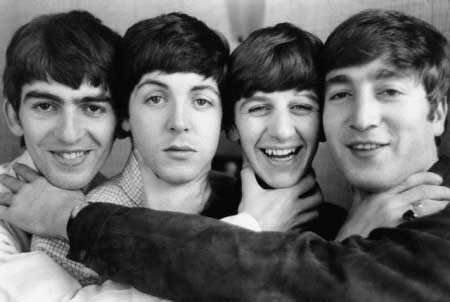 Beatle Battle! First Round Bouts – Division 1: The Clean Cut Years