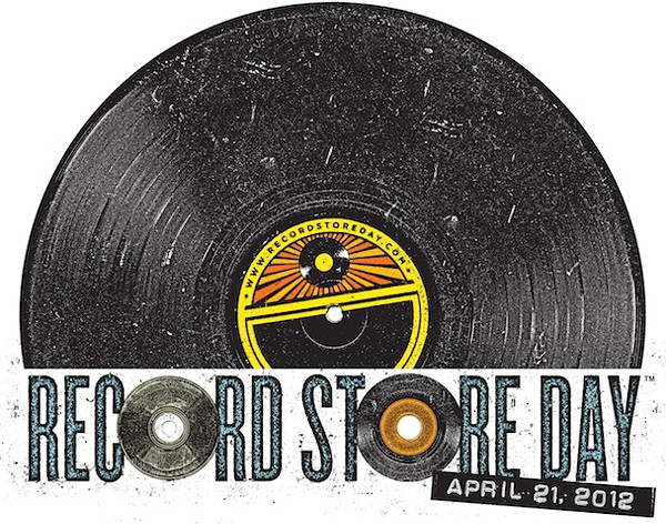 Record Store Day 2012: Top 5 Exclusives