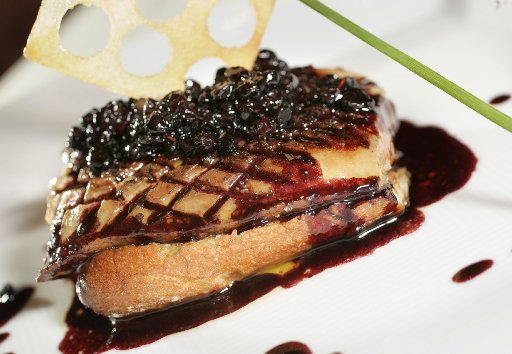 Procrastinators Alert!  California bans Foie Gras in T-Minus sooon!