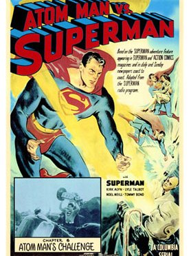 Ghostmann's History of Comic Book Movies: Part 1