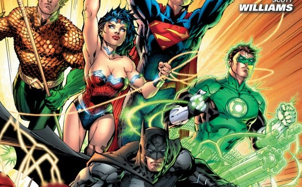 DC's New 52 – One Year Later: The Report Cards