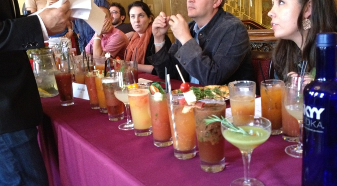2nd Annual Sunday, Bloody Sunday