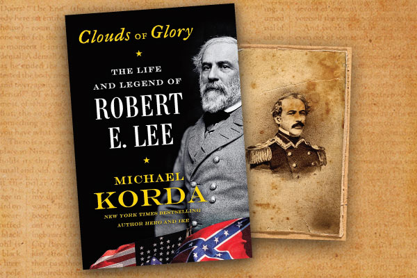 WB_Clouds-of-Glory--the-Life-and-Legend-of-Robert-E-Lee_Michael-Korda