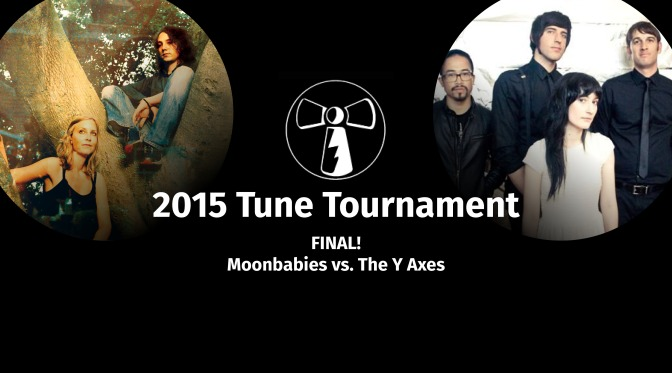 2015 Tune Tourney: The Championship