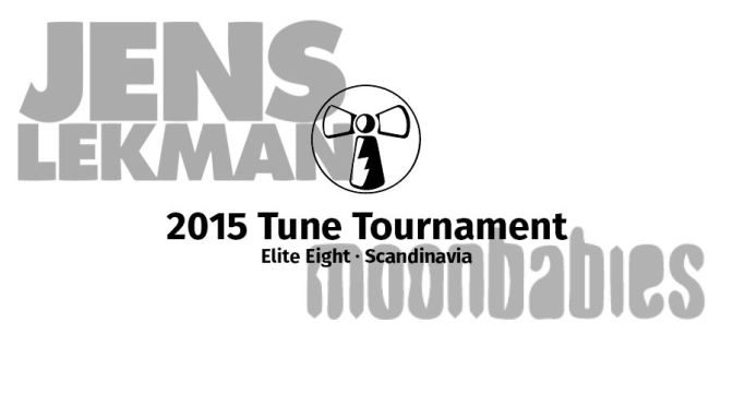 2015 Tune Tourney's Elite Eight: Scandinavia