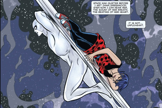 2015 First-Half Favorites: Top 5 Comics