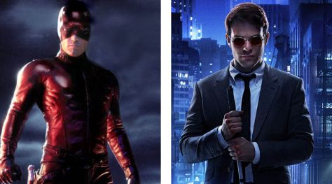Marvel saved Daredevil. Time to do the same for the FF.