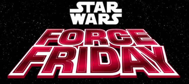 Force Friday, Take Our  Money