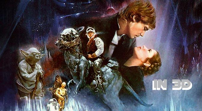 Episode V: The Empire Strikes Back – The 3D Breakdown, Part 1