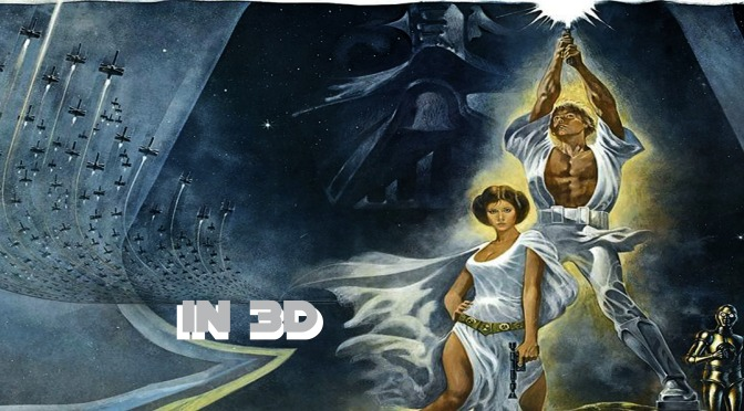 Episode IV: A New Hope – The 3D Breakdown, Part 2