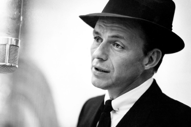 """The Holy Bee Recommends, #14: """"Sinatra: The Chairman"""" (and to a lesser extent, """"Frank: The Voice"""") by James Kaplan"""