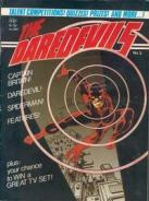 Alan Moore brings back Betsy in Daredevils #3 (1983)