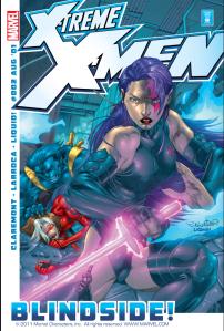 X-Treme X-Men #2 (2001)