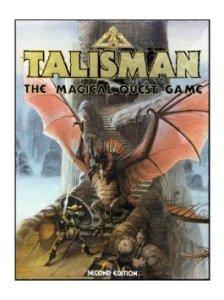 Talisman, 2nd edition