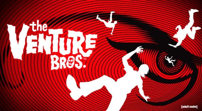 Venture Bros. Is Back!