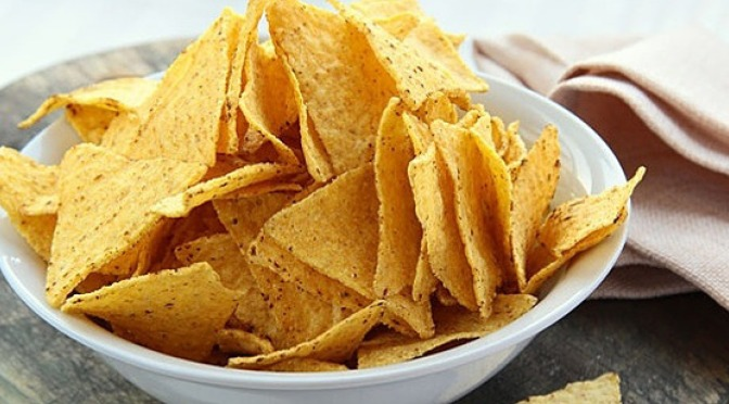 National Tortilla Chip Day: What You Need To Know.