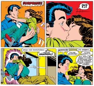 from Uncanny X-Men #174 (1983)