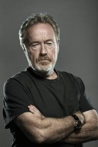 that's SIR Ridley Scott, thank you