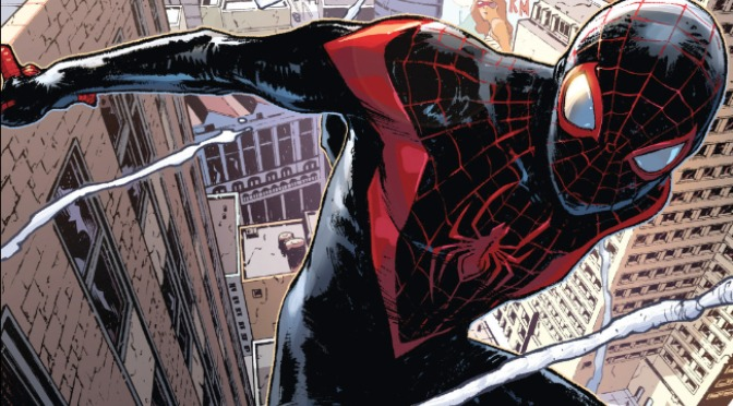 All New All Different Marvel – Week 18