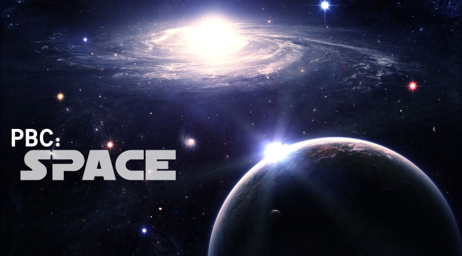 PBC #1: Space Is The Place