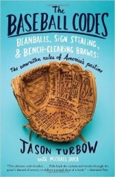 Jason Turbow's The Baseball Codes (2010)