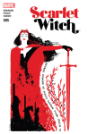 Scarlet Witch 35