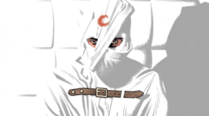 New Comics: Moon Knight