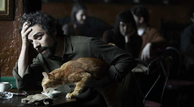 Movie Mondays #2 – Inside Llewyn Davis