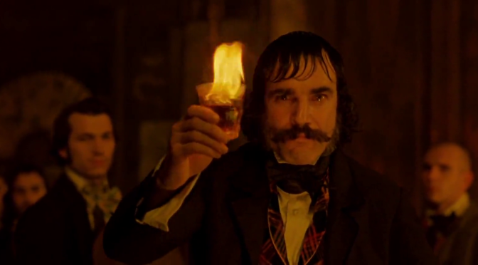 Movie Mondays #4: Gangs of New York