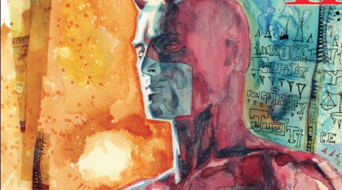 New Comics: The Accused