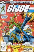 Marvel's G.I. Joe #1 (1982)