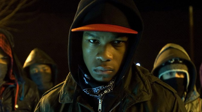 Movie Mondays #5: Attack the Block