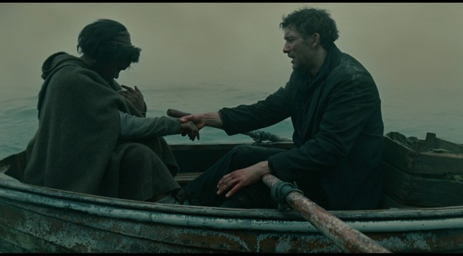 Movie Mondays #11 – Children of Men