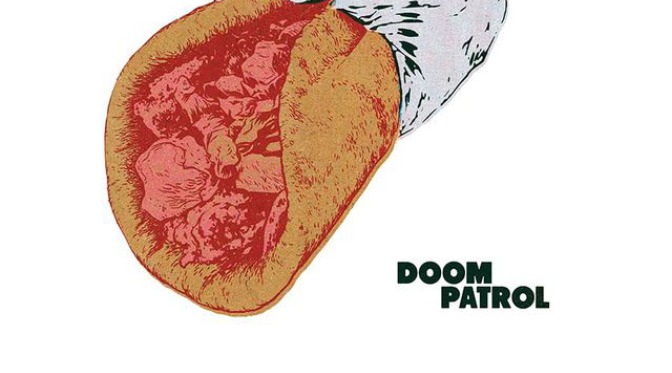 New Comics: Doom Patrol