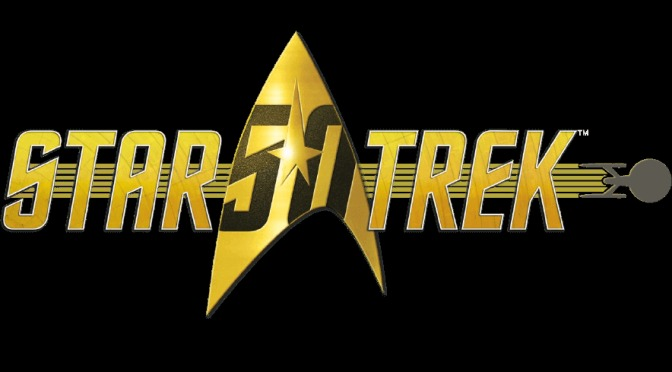 Star Trek's 50th Anniversary