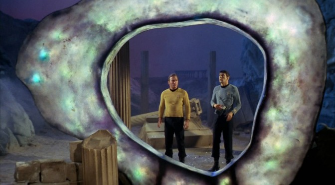 Star Trek: The Original Series – Top 5 Favorite Episodes