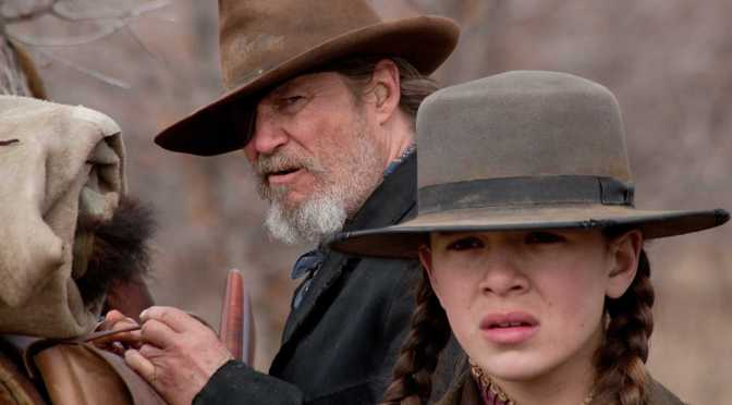 Movie Mondays #9: True Grit