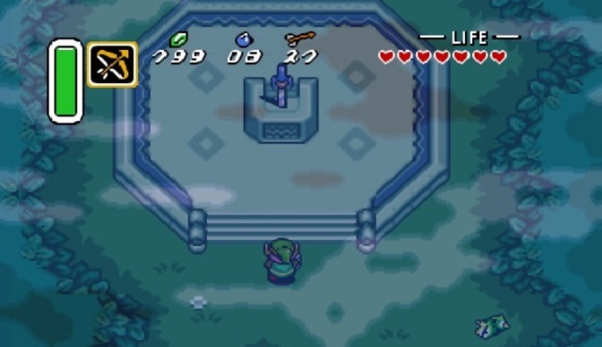 The Legend of Zelda: A Link To The Past Turns 25 Today