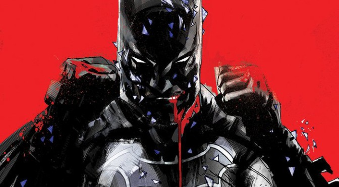 The Best of DC Rebirth #3: All Star Batman