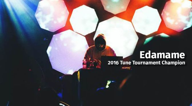 Edamame Makes Beats, Wins Tournaments