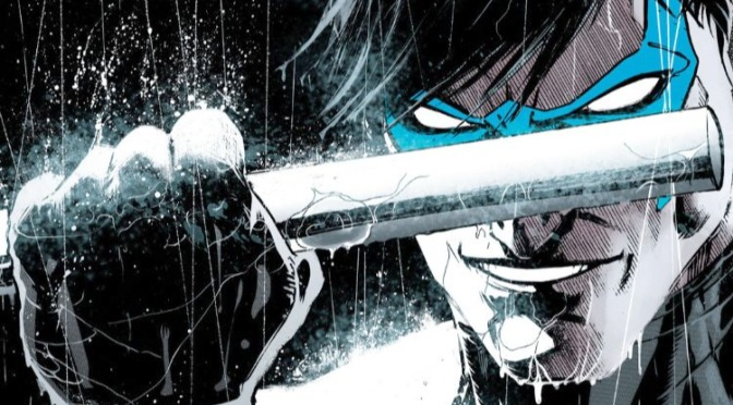 The Best of DC Rebirth #4: Nightwing