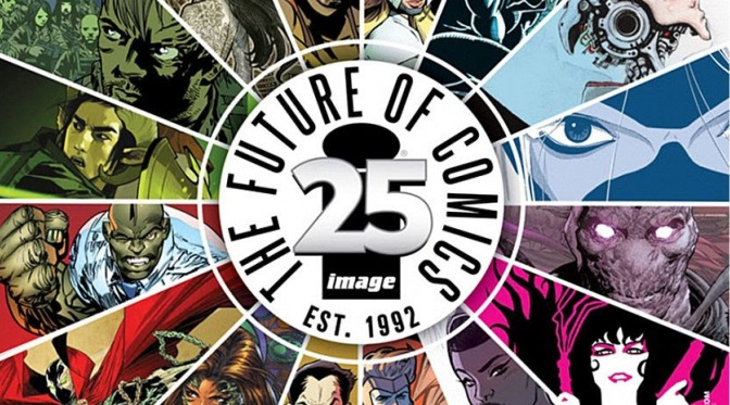 Image Comics Day