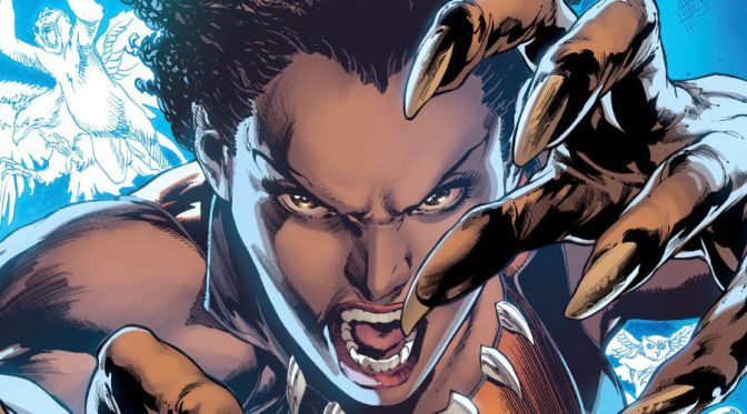 DC Rebirth – Week 34