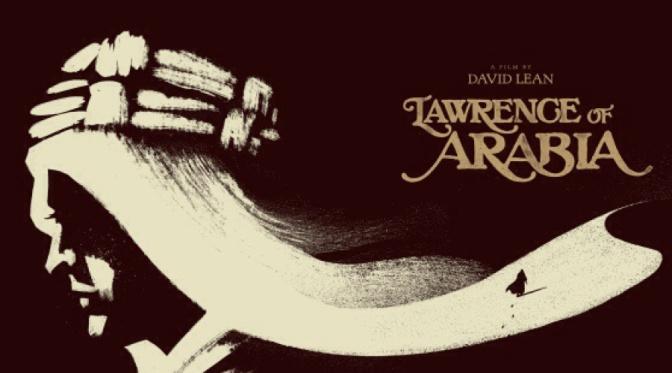 Ghostmann's Favorite Scenes: Lawrence of Arabia